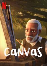 Search netflix Canvas
